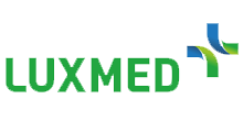 Luxmed logo